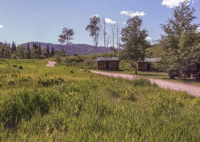scenic wolf mountain ranch